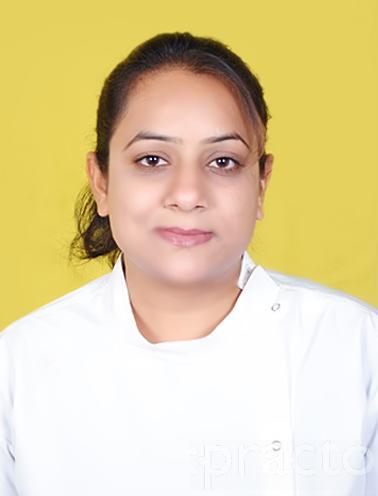Dr. Priyanka Maran - Dentist