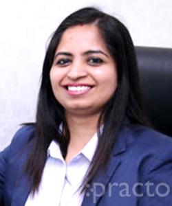 Dr. Priyanka Mehendiratta - Homeopath