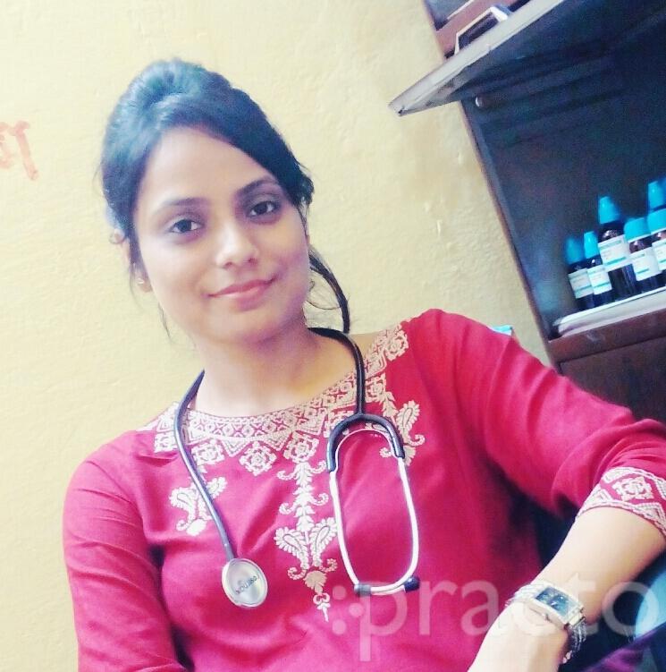 Dr. Priyanka Mishra - Homeopath