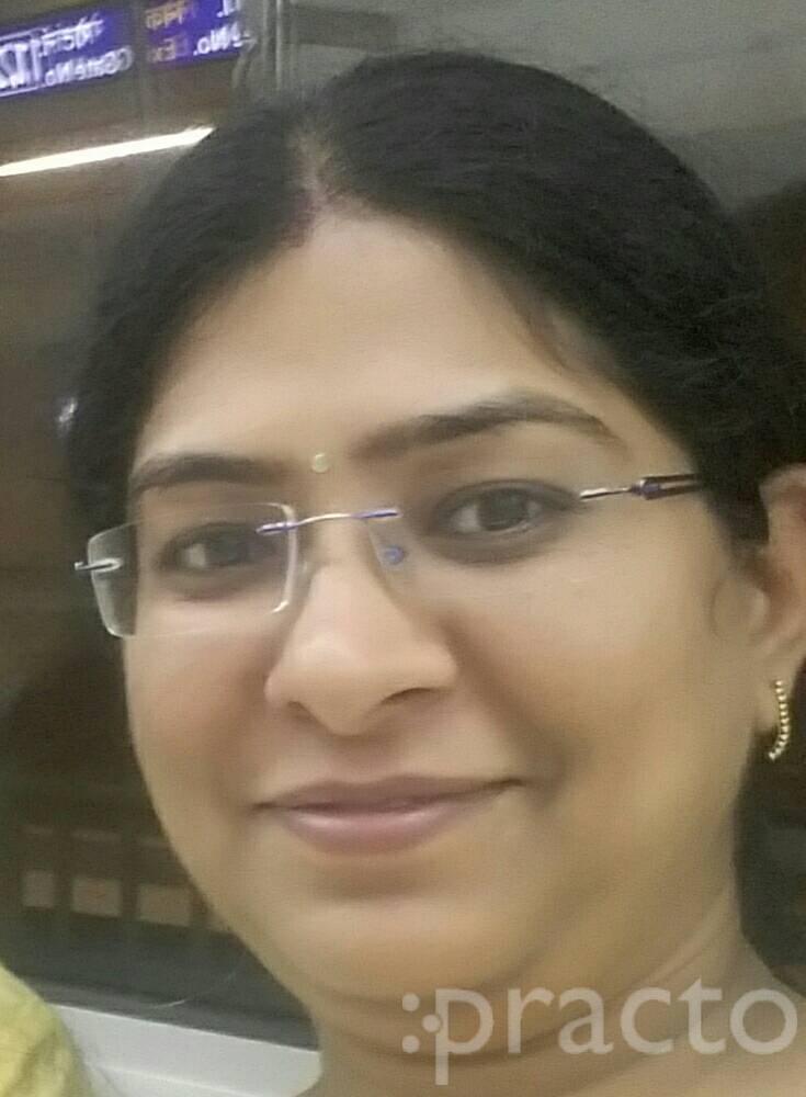 Dr. Priyanka Mittal (Garg) - Dentist