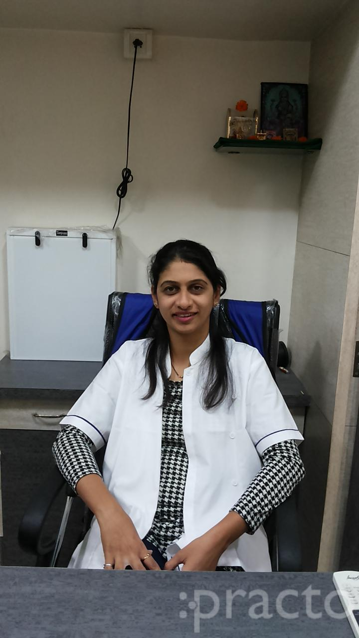 Dr. Priyanka Patil - Dentist