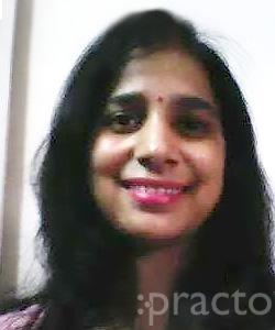 Dr. Priyanka Saxena - Dietitian/Nutritionist