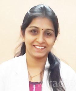 Dr. Priyanka Saxena (P.T.) - Physiotherapist