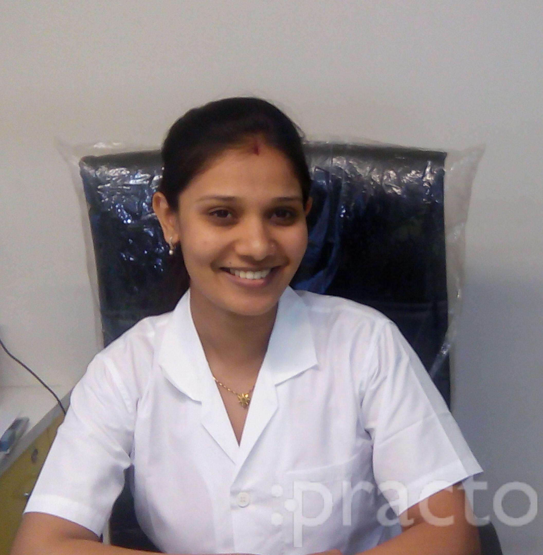 Dr. Priyanka Shinde - Dentist