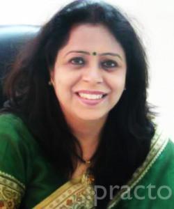 Dr. Priyanka Srivastava - Psychologist