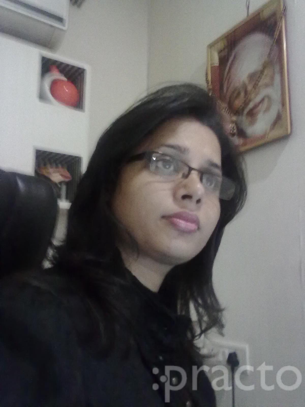 Dr. Priyatama Srivastava (PT) - Dietitian/Nutritionist