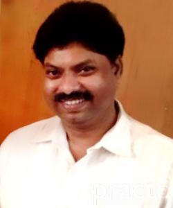 Dr. Prof.A.Shanmuga Sundaram - Orthopedist