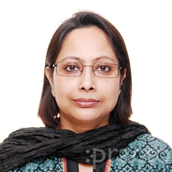 Dr. Prof. Chitrita G. Mukherjee - Dentist