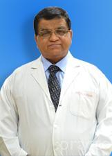 Dr. D S Rana - General Physician