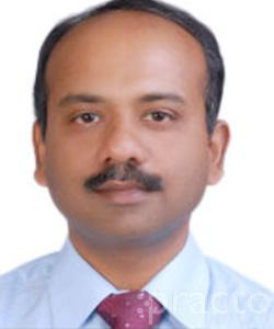 Dr. Suresh S - Dentist