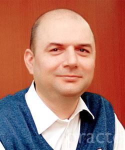 Dr. Prof. G.B. Singh - Psychologist