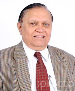 Dr. Prof K.S Gopinath - General Surgeon