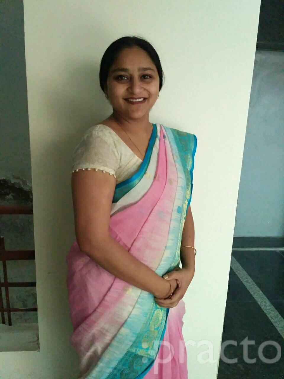 Dr. (Prof.) Nilanjana Basu - Homeopath