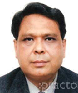 Dr. (Prof) Nirmal Kumar - Gastroenterologist