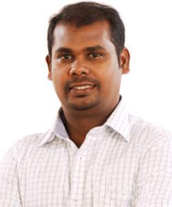 Dr. (PT) Balasubramanian - Acupuncturist