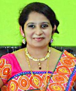 Dr. Puja Sharma (Gaud) - Homeopath