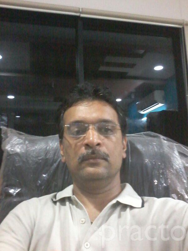 Dr. Pulin Shah - Orthopedist