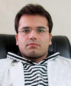 Dr. Puneet Arora - Dentist