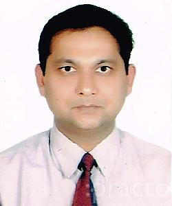 Dr. Puneet Bhatnagar - Dentist