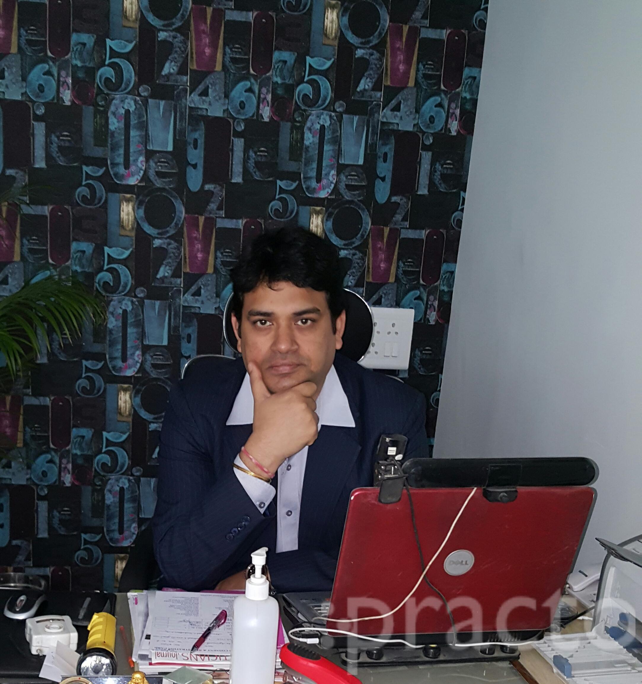 Dr. Puneet Goyal - Dermatologist