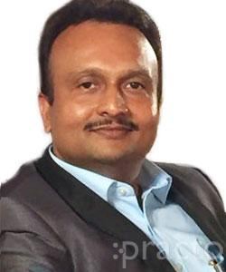 Dr. Puneet Nayak - Dietitian/Nutritionist