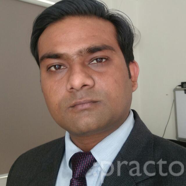 Dr. Punit Pratap - Dermatologist