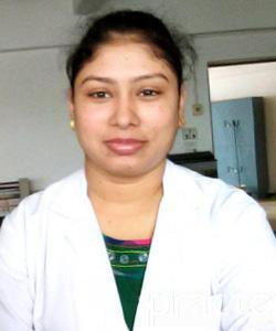 Dr. Punya - Dentist
