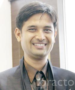 Dr. Purnil .B. Shah - Dentist