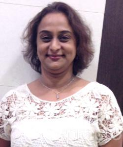 Dr. Purnima Karkhanis - Psychiatrist