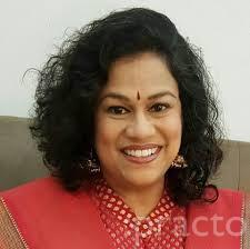 Dr. Purnima Nagaraja - Psychiatrist