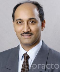 Dr. Purushottam Reddy Padala - Orthopedist