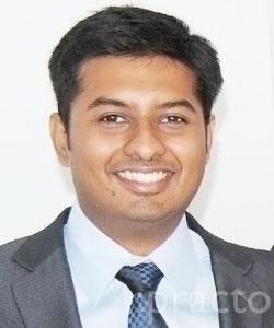 Dr. Purvesh Patel - Dentist