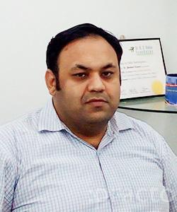 Dr. Pushkar Nigam - Psychiatrist