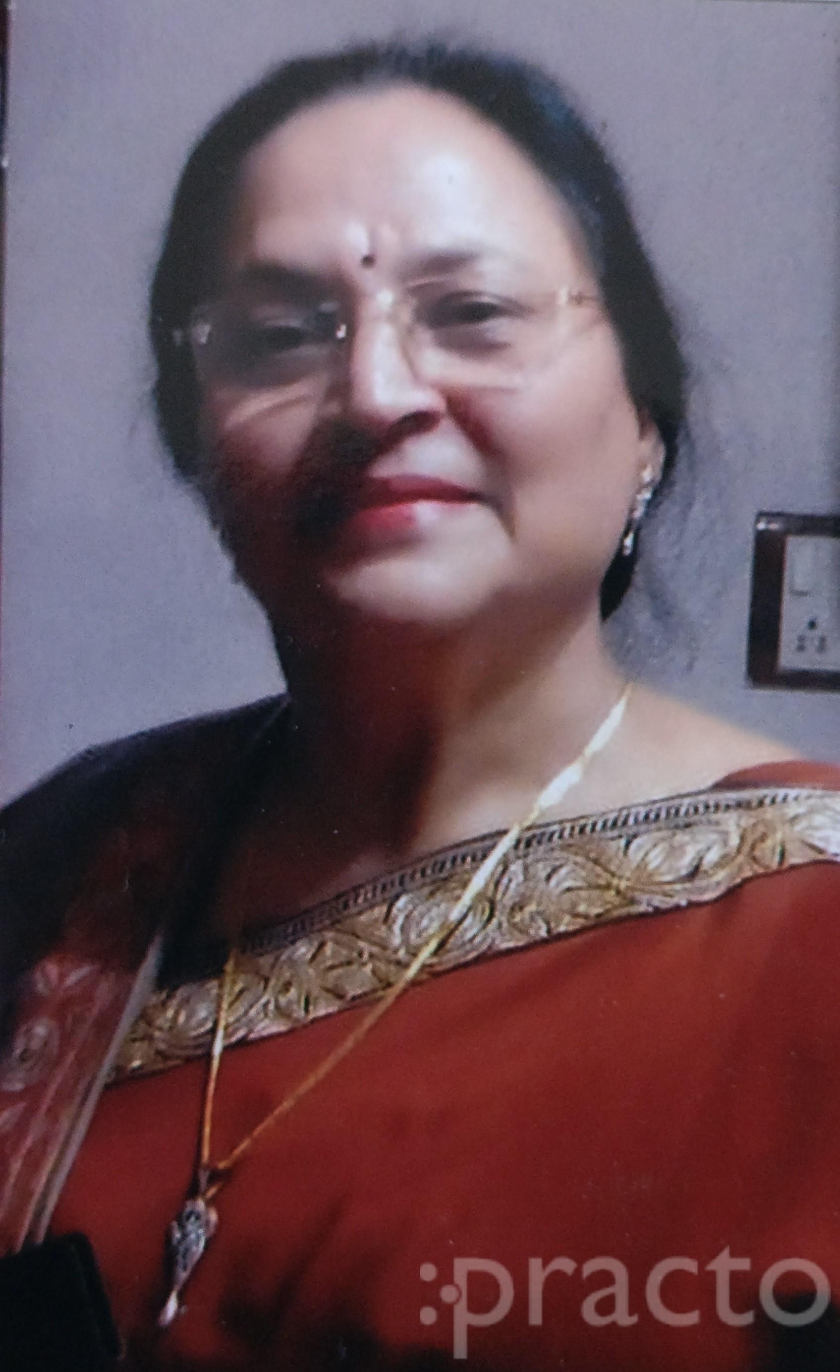 Dr. Pushpa Kaul - Gynecologist/Obstetrician