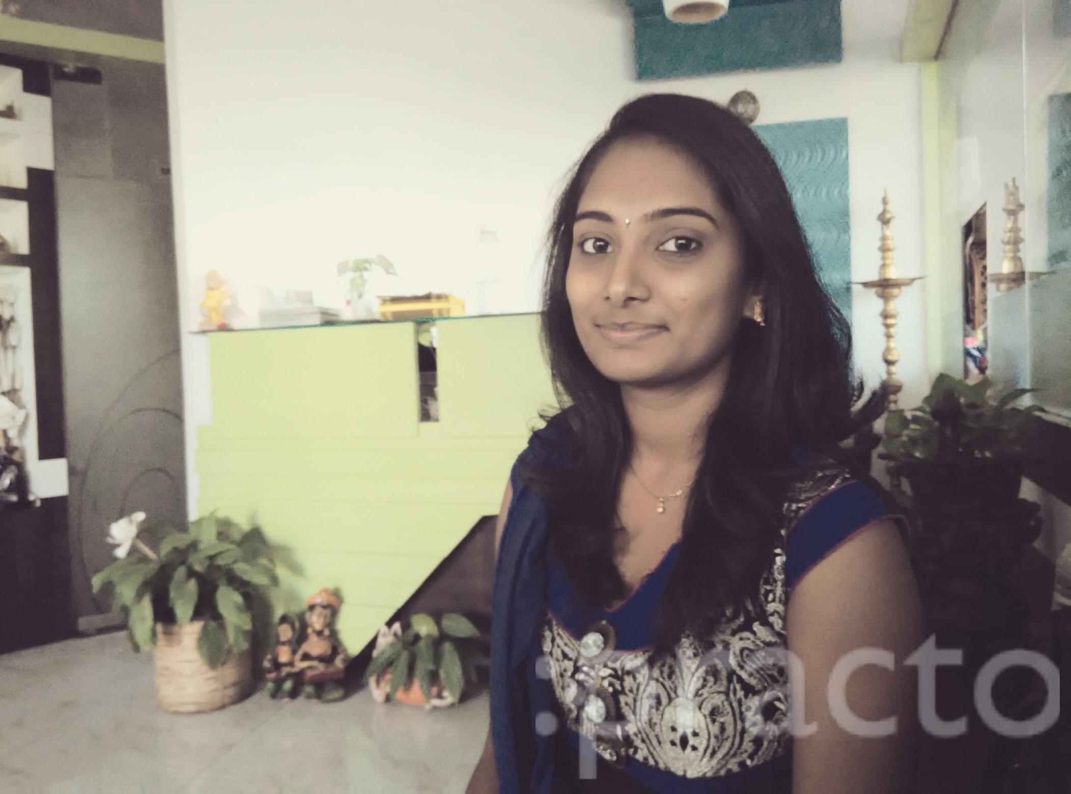 Dr. Pushpa.R - Physiotherapist