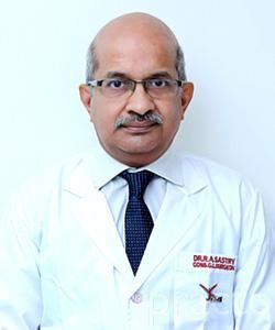 Dr. R.A. Sastry - Gastroenterologist