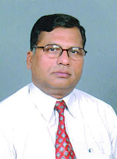 Dr. R. C. Mishra - Neurosurgeon