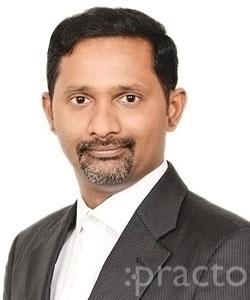 Dr. R. Hariharan - Dentist