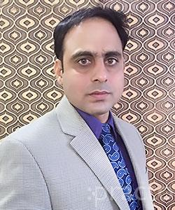Dr. R. K. Choudhary - Oncologist