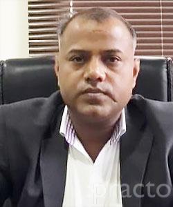 Dr. R K Lohiya - Speech Therapist