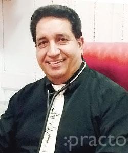 Dr. R K Nabh - Pediatrician