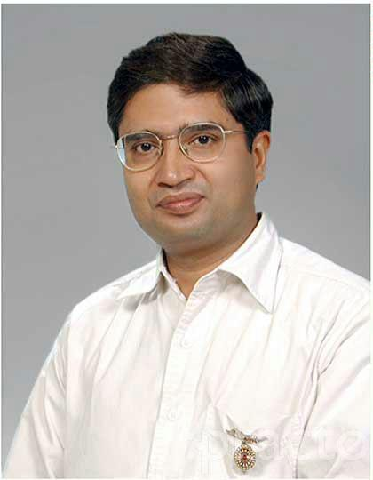 Dr. R.K. Singh - Pediatrician