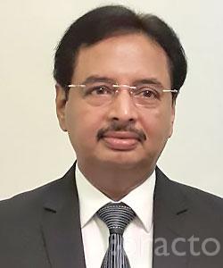 Dr. R.K. Singh - Spine Surgeon