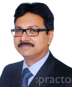 Dr. R K Sinha - Laparoscopic Surgeon