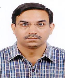 Dr. (Prof) RK Suri - Psychologist