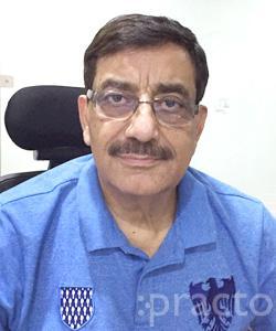 Dr. R. K. Talwar - Cosmetologist