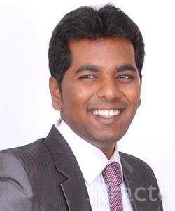 Dr. R. Kaarthikeyan - Dentist