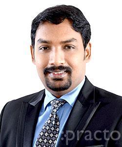 Dr. R. Karu Shanmuga Karthikeyan - Orthopedist