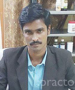 Dr. R.Mangaleswaran - Siddha