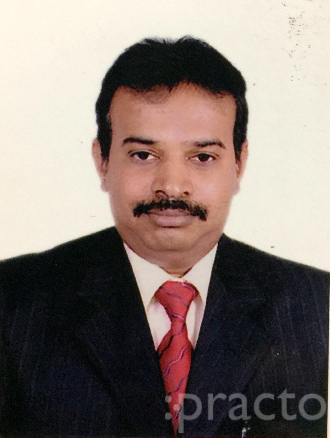 Dr. R. Murali krishna - Ear-Nose-Throat (ENT) Specialist